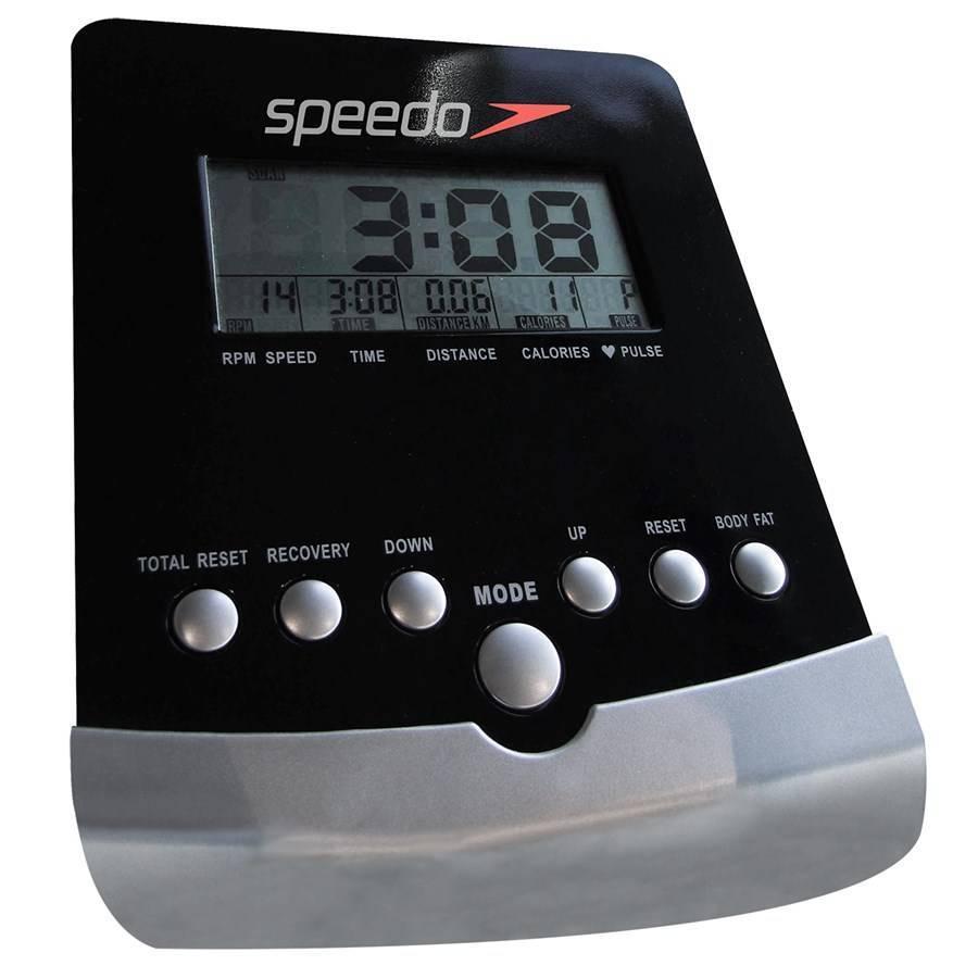 Elíptico Speedo E25 - Magnético - NEOFITNESS
