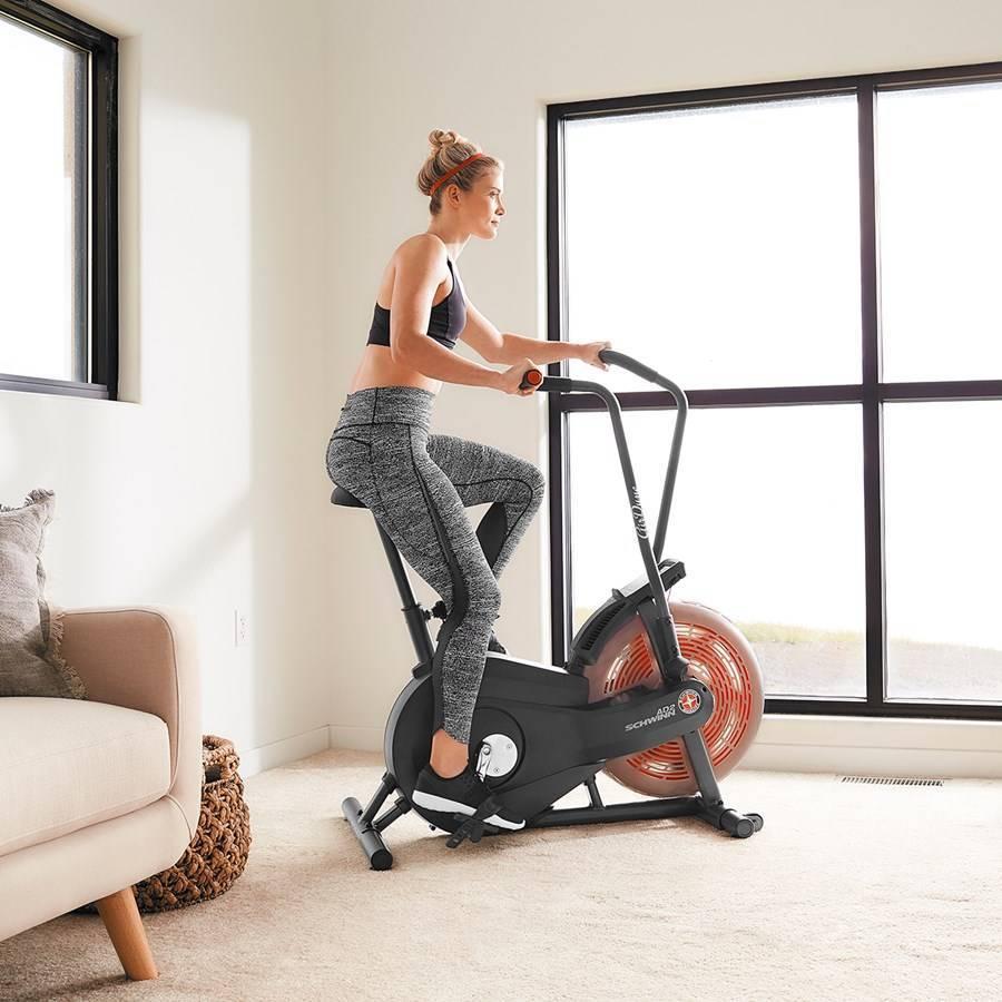 Air Bike SCHWINN AD2 - NEOFITNESS