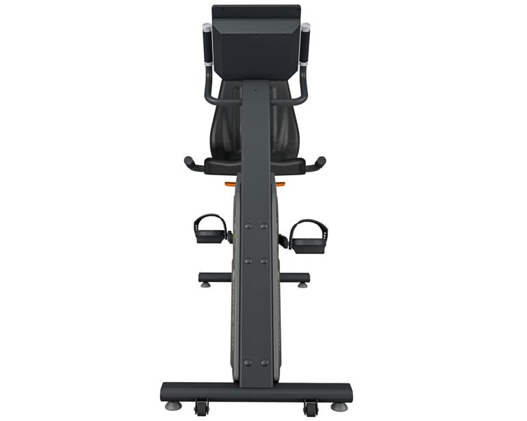 Bicicleta Horizontal Magnética LXR G4 Movement - NEOFITNESS