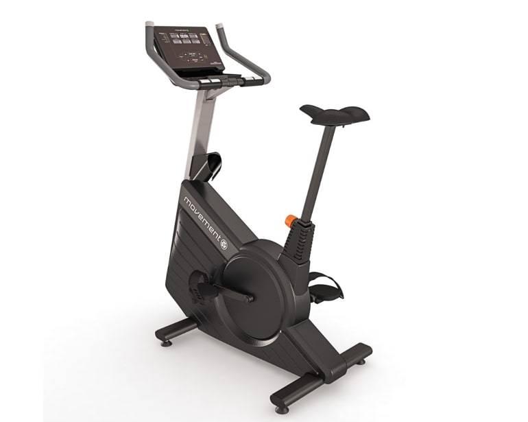 Bicicleta Ergométrica Vertical RTU Movement - NEOFITNESS