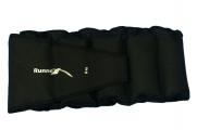 Tornozeleira Revestida   RUNNEX   6 kg