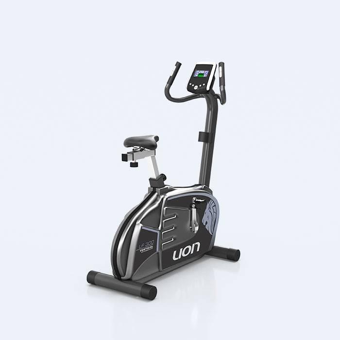 Bicicleta Ergométrica Vertical Profissional LF 300