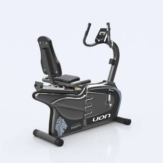 Bicicleta Ergométrica Horizontal Profissional LF 400 | Loja NEOFITNESS