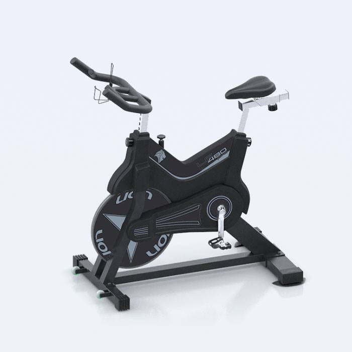 Bike Spinning Profissional LF 480 - NEOFITNESS