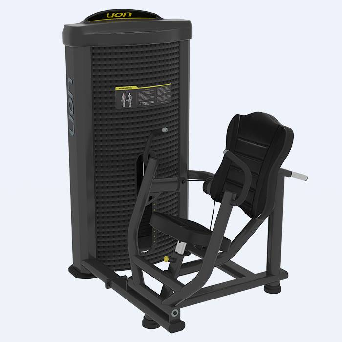 Supino Vertical LFR - LION FITNESS