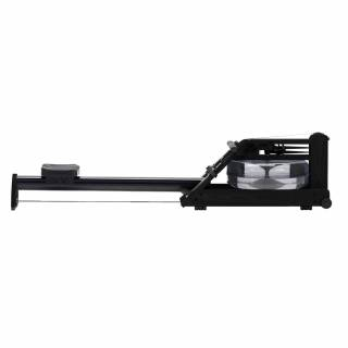 Remo Water Rower A1 Black | Loja NEOFITNESS