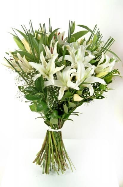 Bouquet Ametista - Floricultura Cambuí