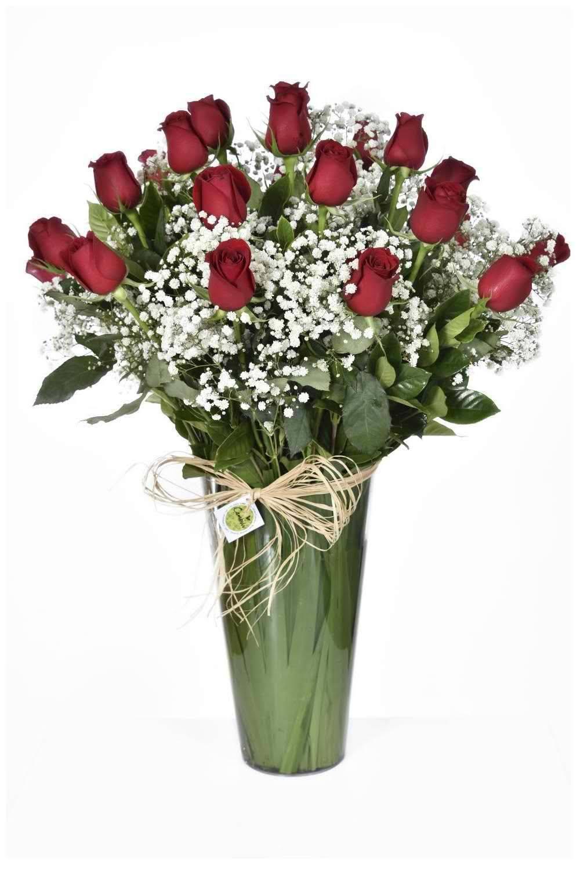 Bouquet Apaixonante - Floricultura Cambuí