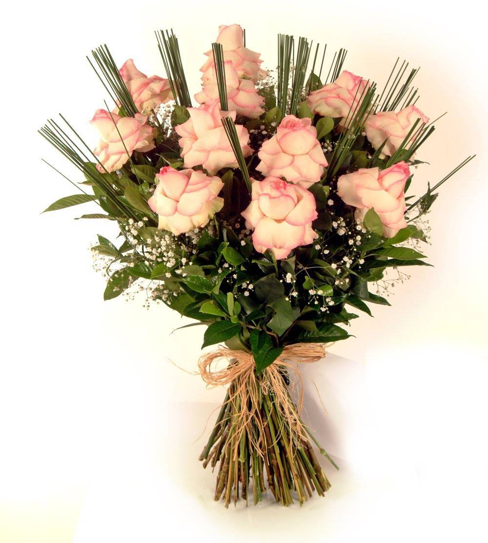 Bouquet Esplendor - Floricultura Cambuí