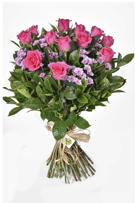 Bouquet Sem Fronteiras Pink - Floricultura Cambuí