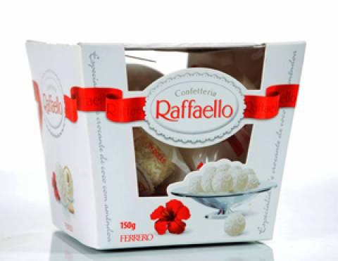 Raffaello 150g - Floricultura Cambuí