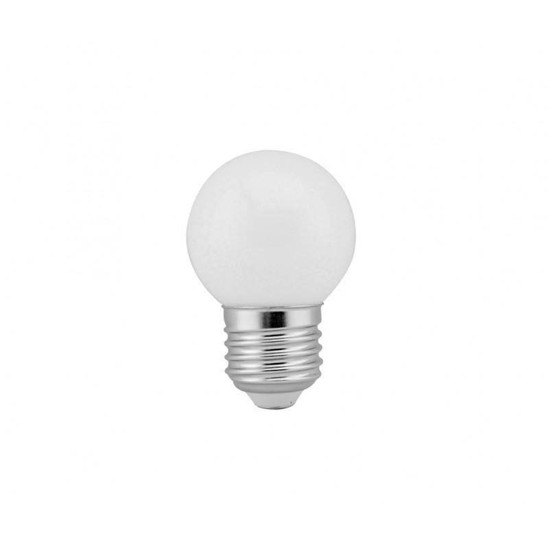LÂMPADA  MINI BULBO 1W DIVERSAS CORES - i9 LED