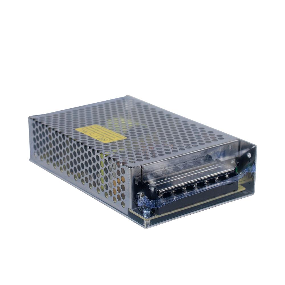 FONTE 12V ESTABILIZADA 3.0A 35W BIVOLT - i9 LED