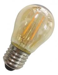 LÂMPADA LED VINTAGE G45