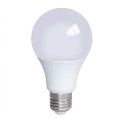 LÂMPADA BULBO LED 9W BIVOLT AVANTI - i9 LED