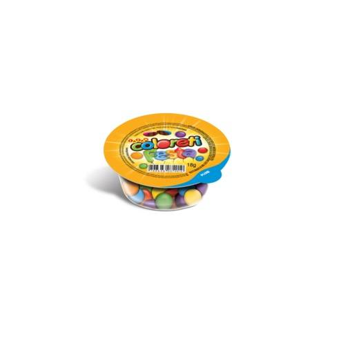 Coloreti Festa Tradicional - 324g - Jazam Alimentos