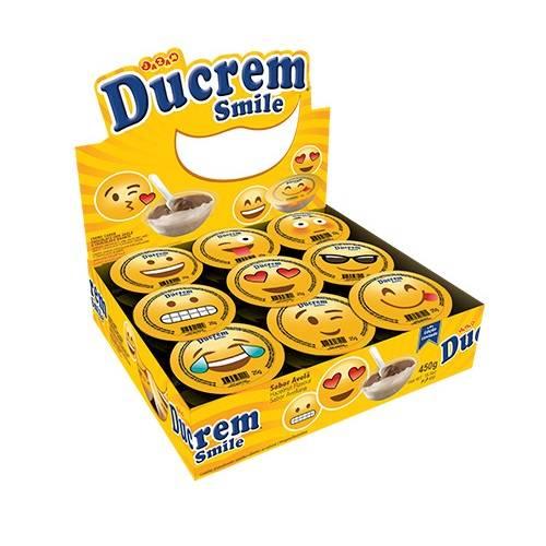Ducrem Smile - 450g - Jazam Alimentos