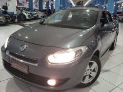 Renault fluence dynamique 2.0 16v hiflex aut.