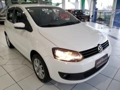 Volkswagen fox 1.6 g2 trend 4p