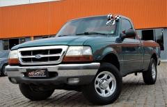 Ford ranger xlt 4.0 v6 12v 2p