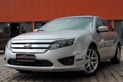 Ford fusion sel 3.0 v6 24v 243cv aut