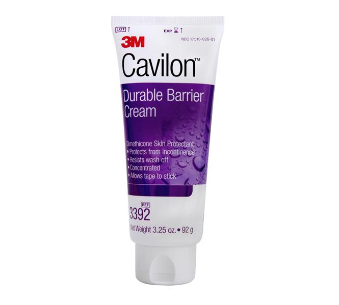 Cavilon Creme Barreira  - Soft Care Produtos Médicos