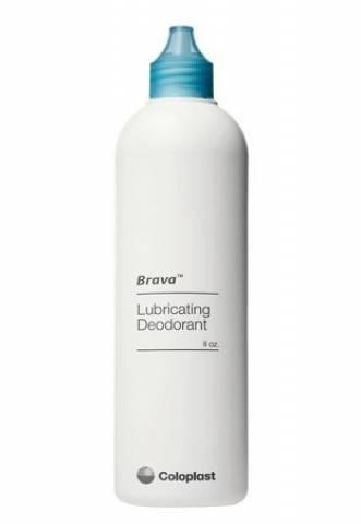 Desodorante Lubrificante Brava 240ml Coloplast - 12061 - Soft Care Produtos Médicos