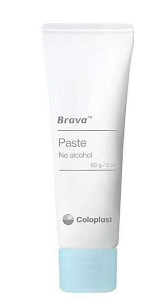 Pasta Ostomia Sem Álcool Brava 60g Coloplast - 12050 - Soft Care Produtos Médicos