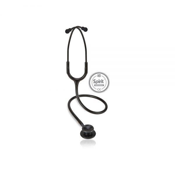 Estetoscópio Adulto Spirit Pro-Lite    - Soft Care Produtos Médicos