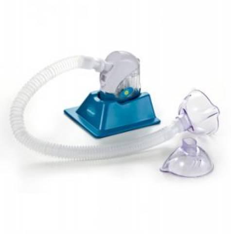 Inalador Ultrassônico Portátil  MD 3000 MEDICATE - Soft Care Produtos Médicos