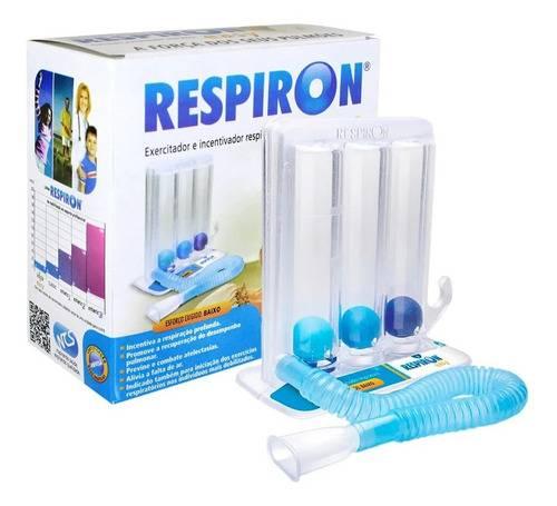 Respiron Classic - Soft Care Produtos Médicos
