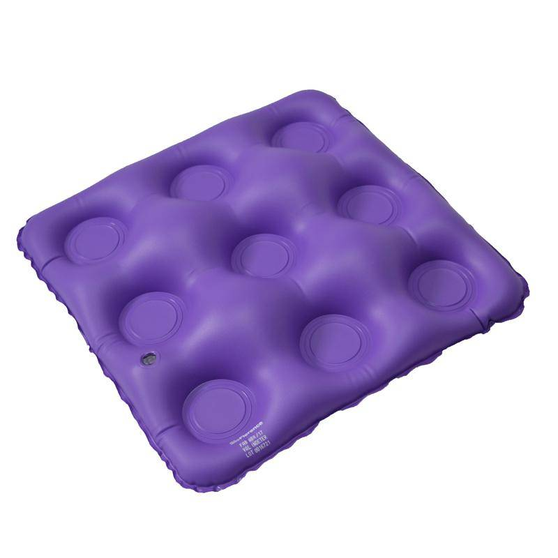 Almofada Inflável Quadrada Caixa de Ovo Fechado  - Soft Care Produtos Médicos