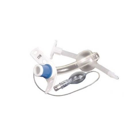 Cânula Traqueal Descartável com Balão BCI  - Soft Care Produtos Médicos