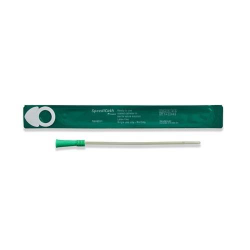 SpeedCath Cateter Coloplast - Soft Care Produtos Médicos