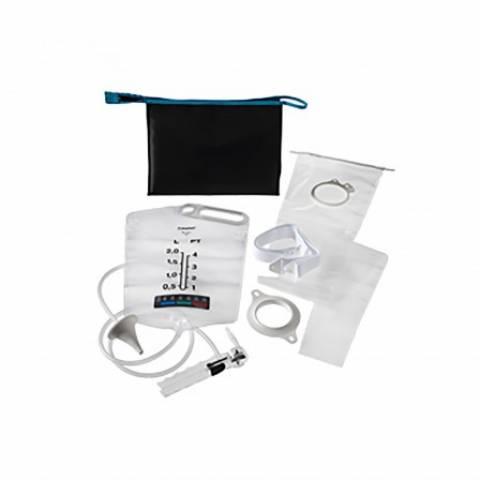Kit Irrigação Alterna Coloplast - 12830 - Soft Care Produtos Médicos