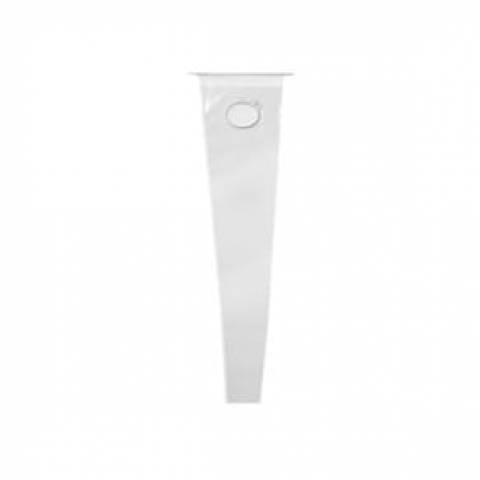 Manga para Sistema de Irrigação 60mm Alterna Coloplast - 12836 - Soft Care Produtos Médicos