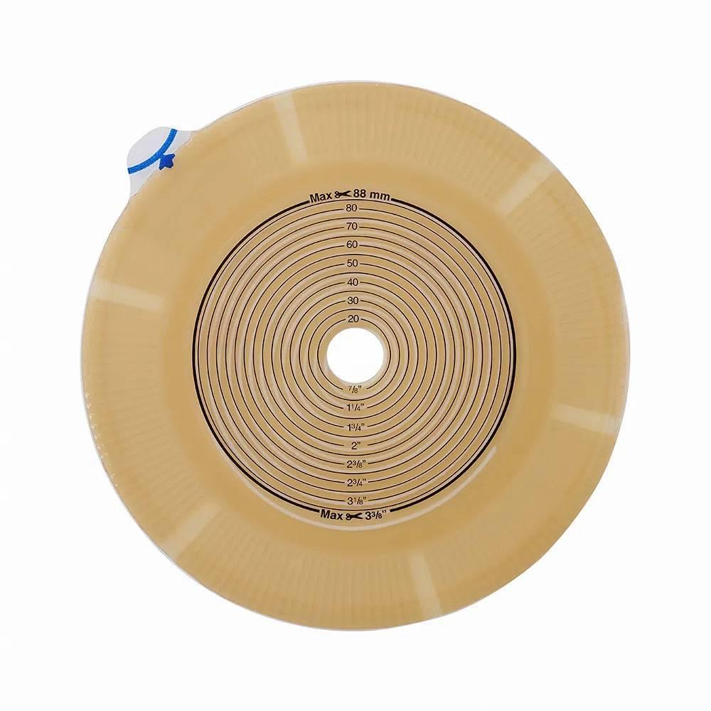 Placa Colostomia Easiflex Coloplast - Soft Care Produtos Médicos