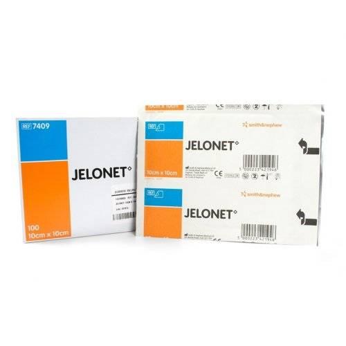 Jelonet - Soft Care Produtos Médicos
