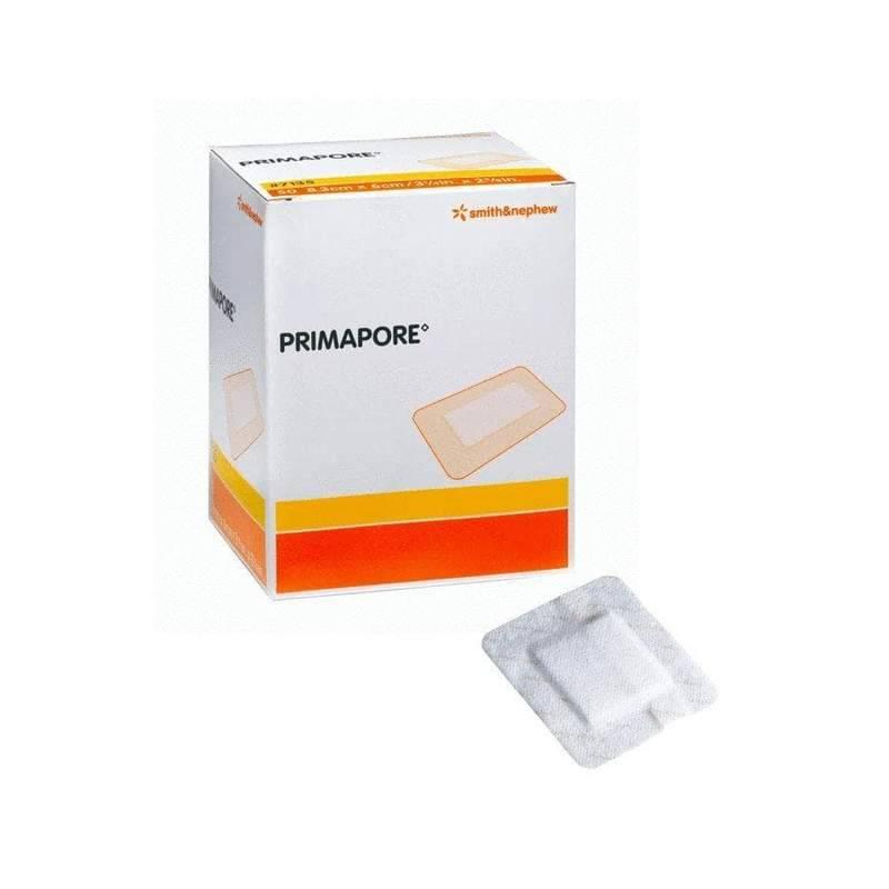 Primapore 8,3cm x 6cm  - Soft Care Produtos Médicos