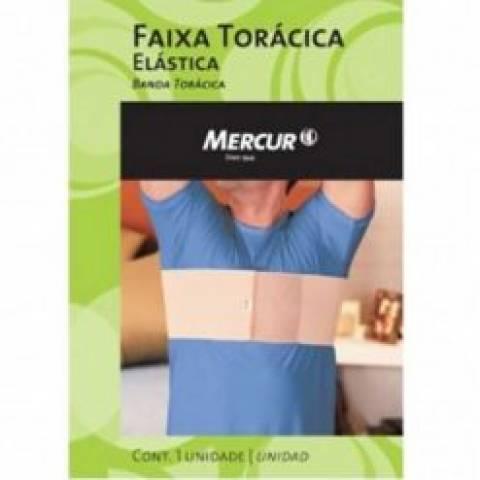 Faixa Torácica Elástica  - Soft Care Produtos Médicos