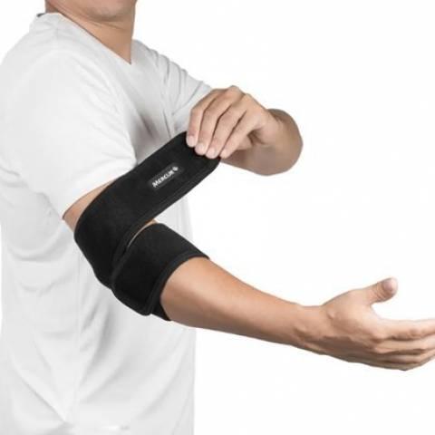 Órtese para Cotovelo Ajustável  - Soft Care Produtos Médicos