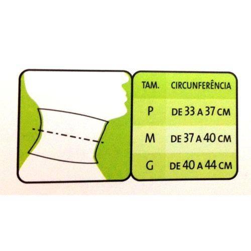 Colar Cervical com Apoio Mentoniano - Soft Care Produtos Médicos