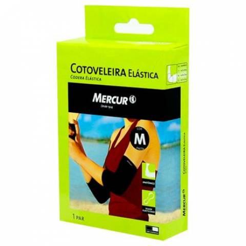Cotoveleira Elástica - Soft Care Produtos Médicos