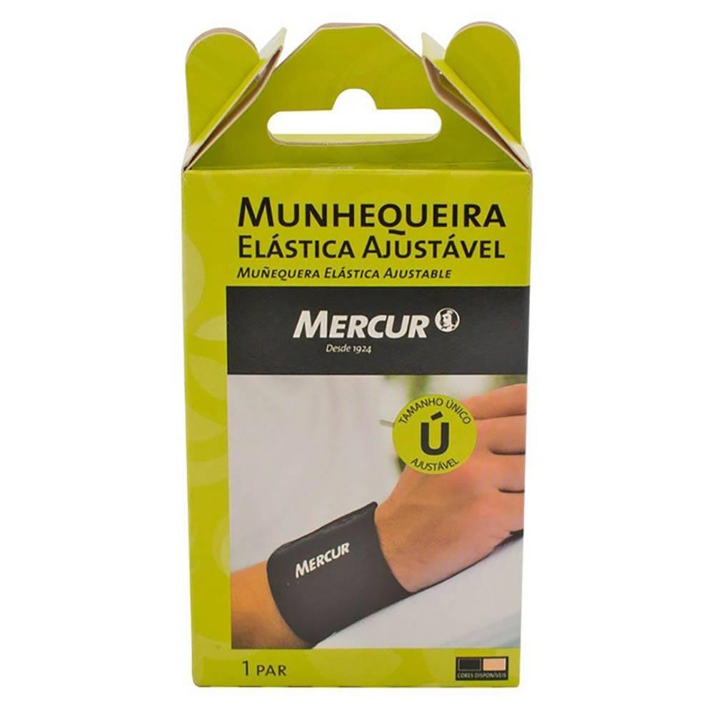 Munhequeira Elástica Ajustável  - Soft Care Produtos Médicos
