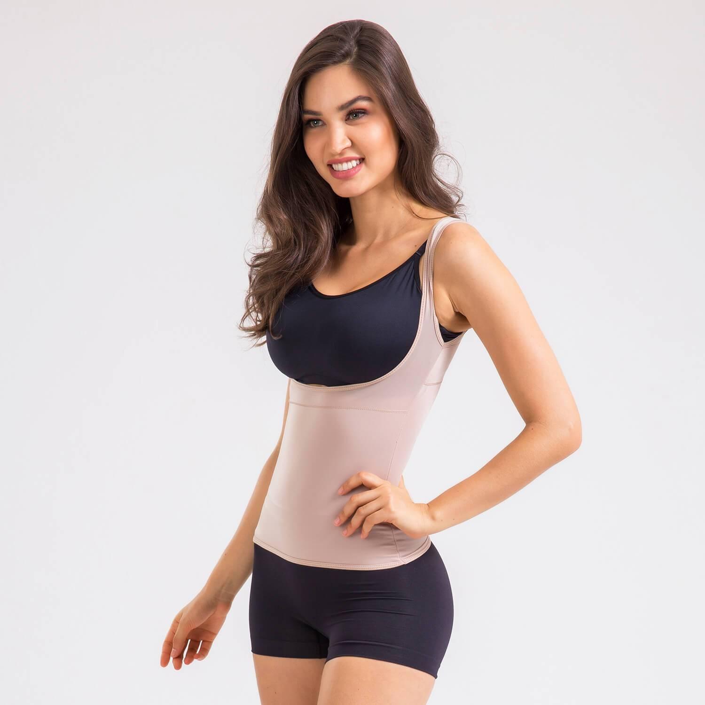 Camisete Skin Feminino  - Soft Care Produtos Médicos