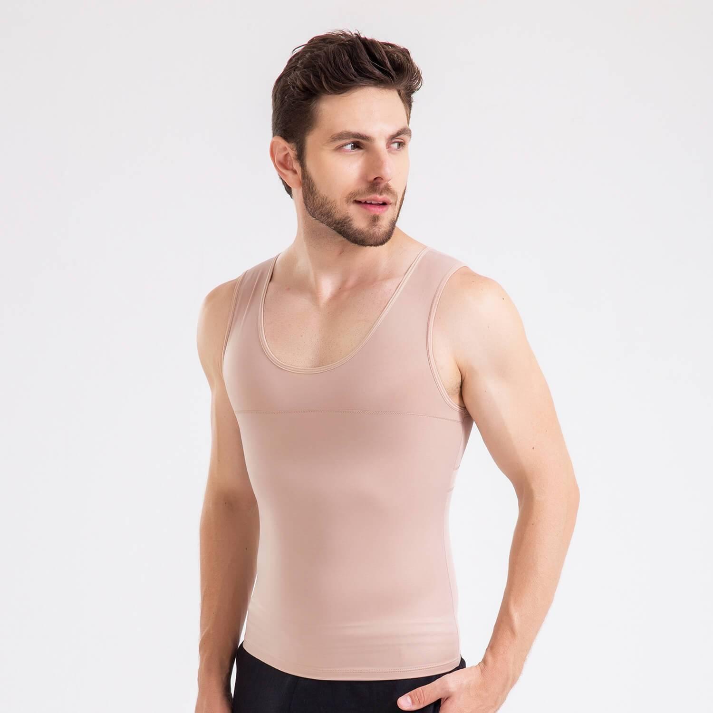 Camisete Skin Masculino - Soft Care Produtos Médicos