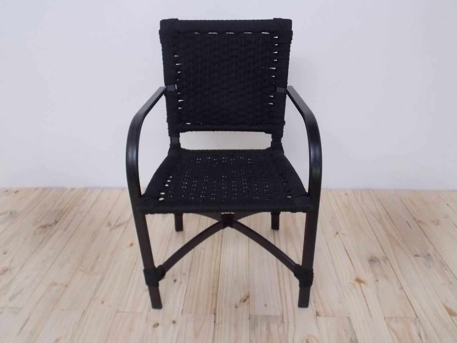 Cadeira Salinas - Deck & Decor