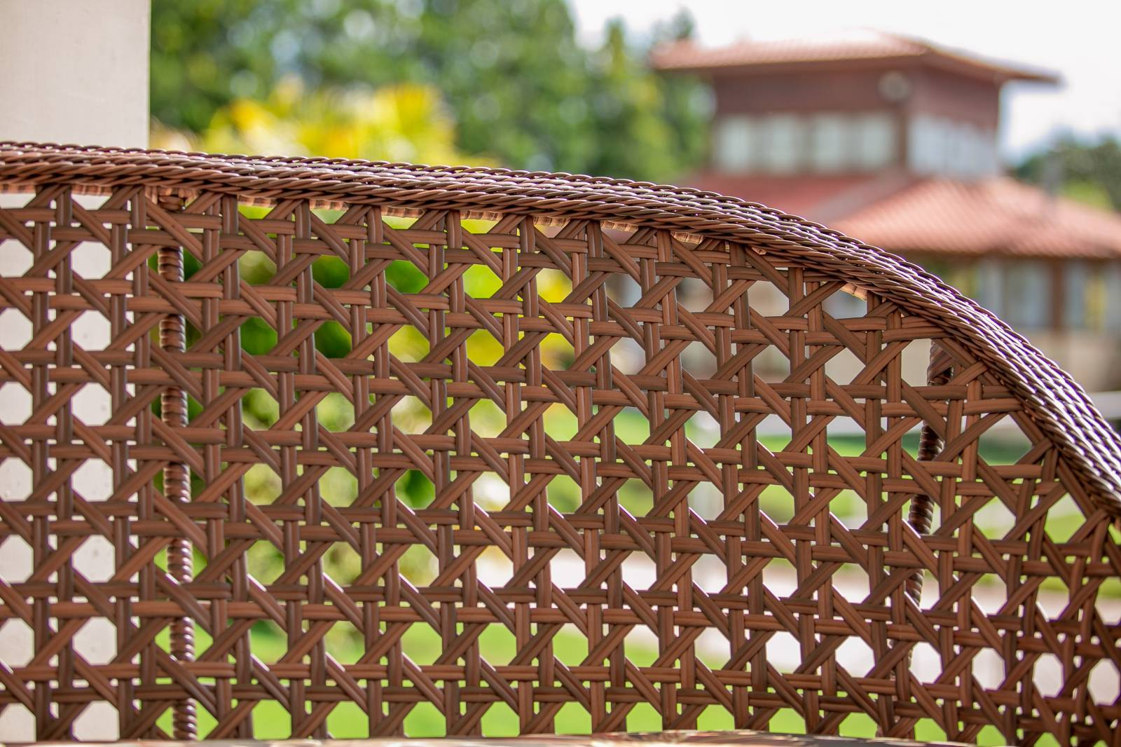 Conjunto Bali sofá - Deck & Decor