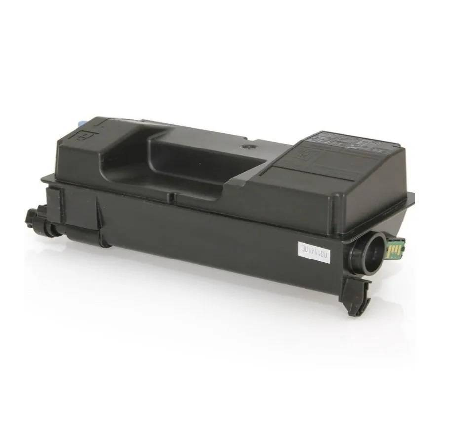 CARTUCHO DE TONER PRETO PARA KYOCERA M3550 / FS4200 - TK3122 INTEGRAL - PRINTER DO BRASIL
