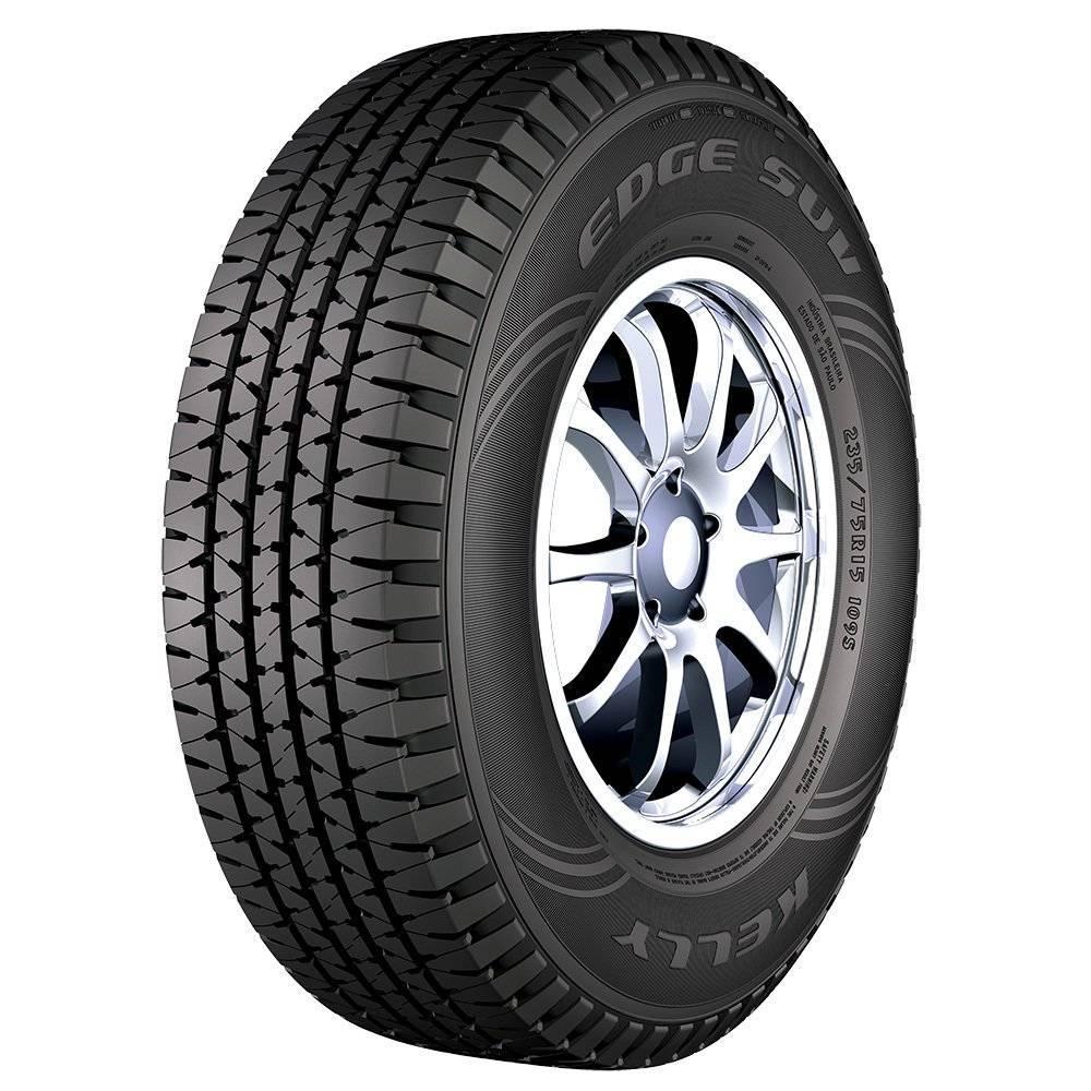 Pneu 255/75 R15 109/105S Goodyear Kelly Edge SUV - BARAO PNEUS